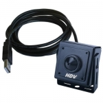 ATM USB 摄像机