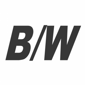 B/W Low-light Camera