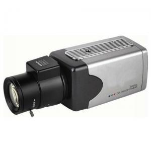 Box Style Camera