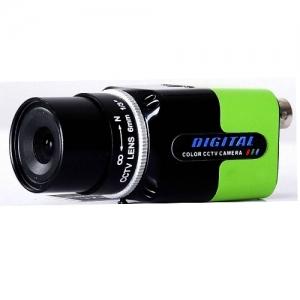 Miniature Box Camera