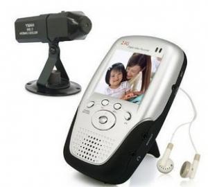 Wireless Camera Kits