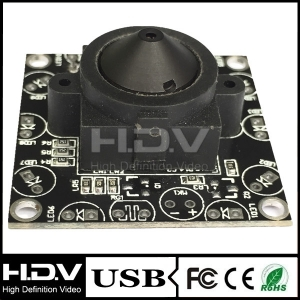 2.0 Megapixel USB Camera Module MUSB200MP Series