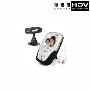 2.4G Wireless Tx&Rx Kits HDV-W10M-2.4G