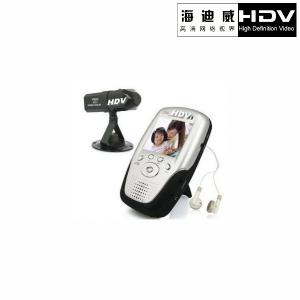 2.4G Wireless Tx&Rx Kits HDV-W10M-2.4G