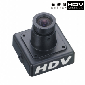 25*25mm Mini Square Board CCD Camera