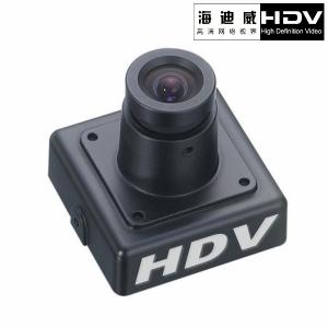 34*34mm Mini Square Board Camera