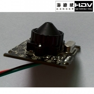 720P USB Camera Module with Lens USB720MP Series