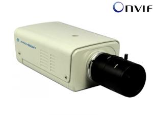 HD 1080P IP Box Camera