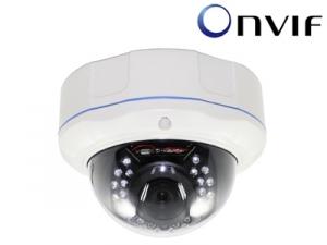 HD 1080P IP Dome Camera