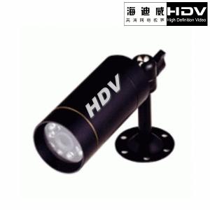 Infrared Miniature Bullet Camera