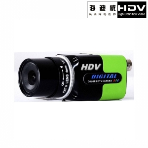 MINI Box Camera HDV-MG3501 Series