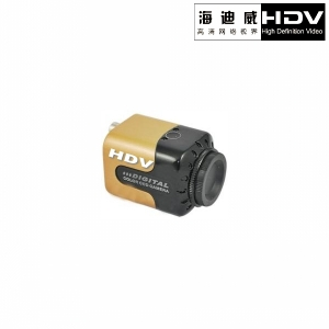 MINI Box Camera HDV-MG4001 Series