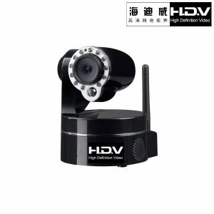 P2P M-JPEG Econimics IP Camera